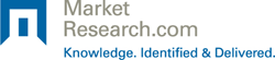 Market Research Print Logo